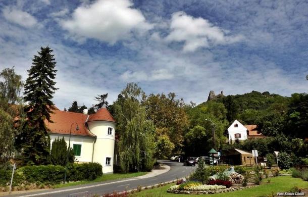 Szigliget Kamon-kő tanösvény, ökotúra a Balaton északi partján