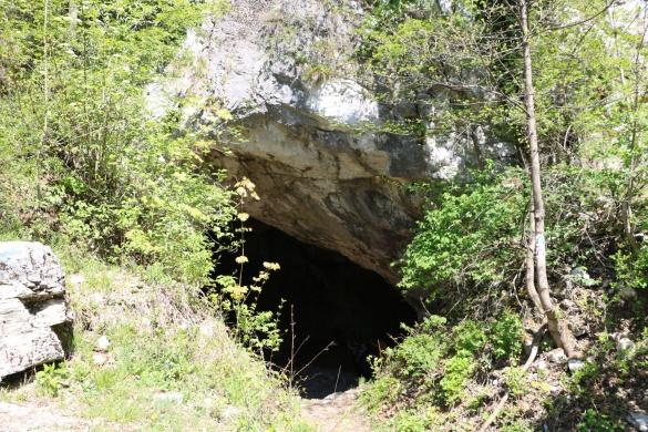 Szeleta-barlang