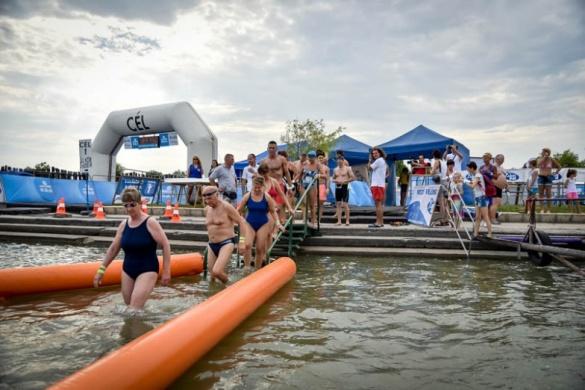 Velencei-tavi Úszónap és Túratriatlon 2021