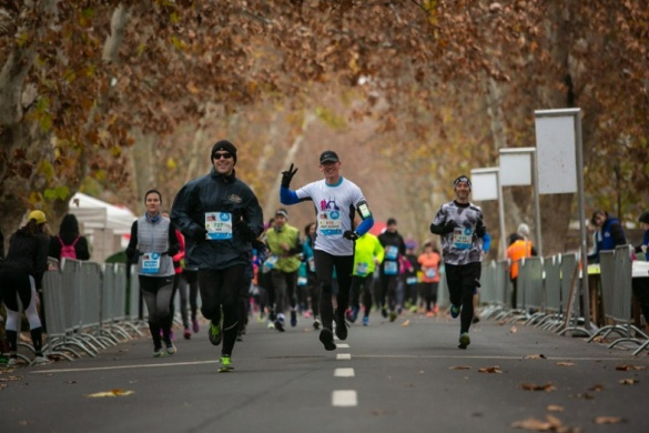 Balaton Maraton és Félmaraton 2021