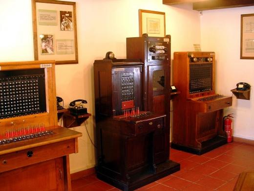 Nagyvázsonyi Postamúzeum