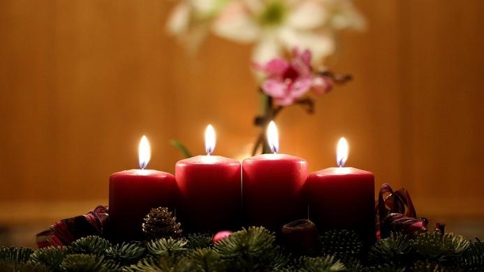 Vonyarcvashegy Advent