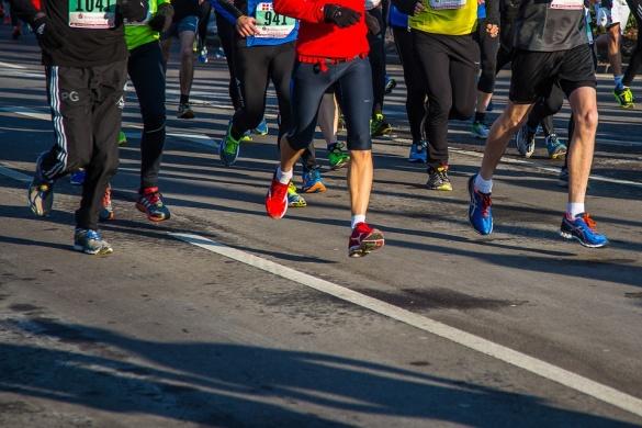 Maratonman Zamárdi 2021. DM Balaton Run