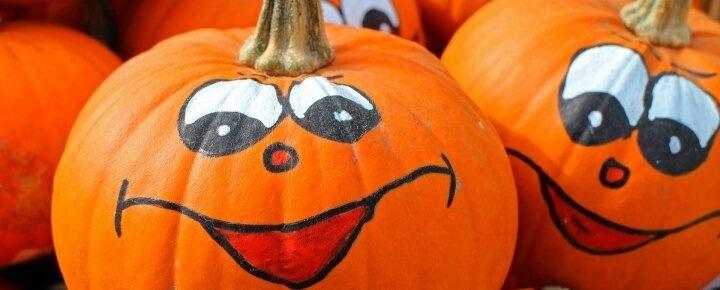 Halloween KID'S PARTY Zalakaroson
