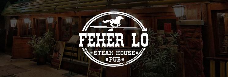 Fehér ló Pub & Steak House