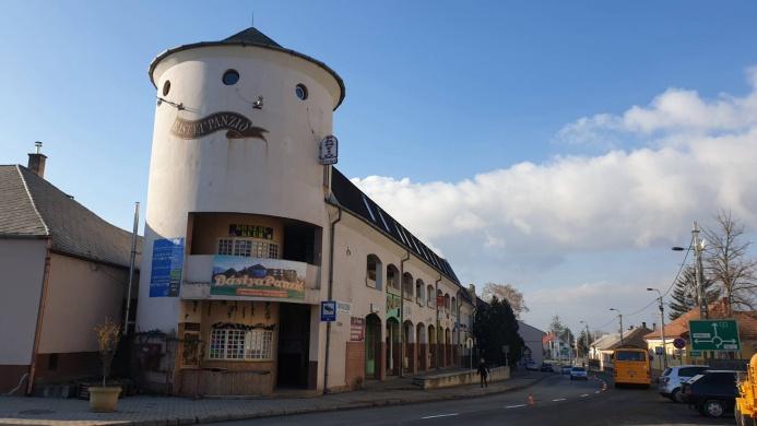 Bástya Panzió Kisvárda