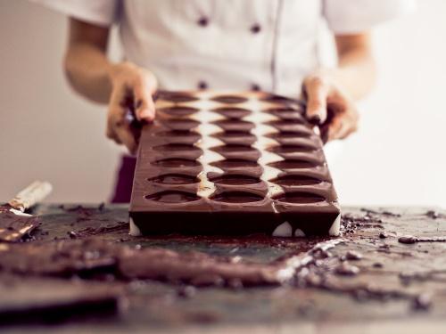 Lady Lavender Csokoládé Manufaktúra