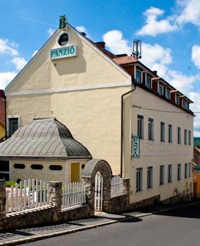 Bástya Panzió Sopron