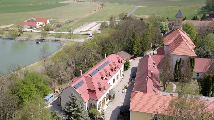 Gerecse Natúrpark Látogatóközpont