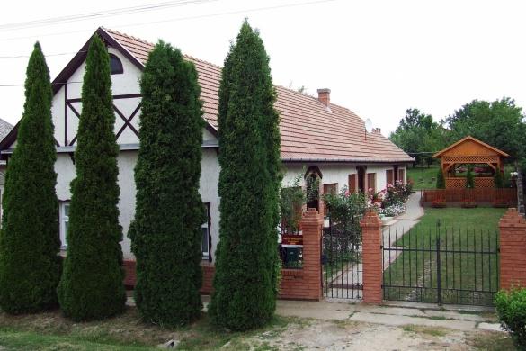 Eszter Vendégház Tiszafüred
