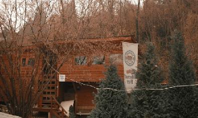 Faház Villa Miskolc