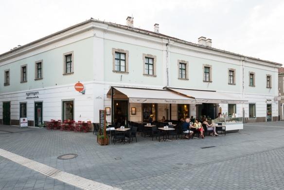 Forst-Ház Étterem és Kávézó Eger