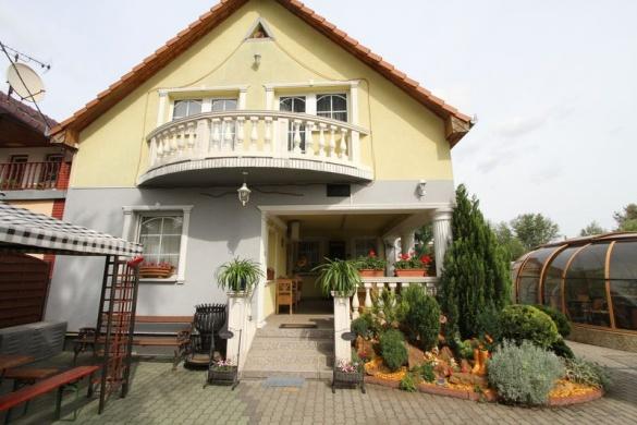 Gabriel Apartmanház