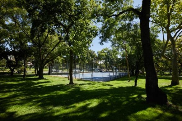 Tabáni Sport- és Szabadidőpark
