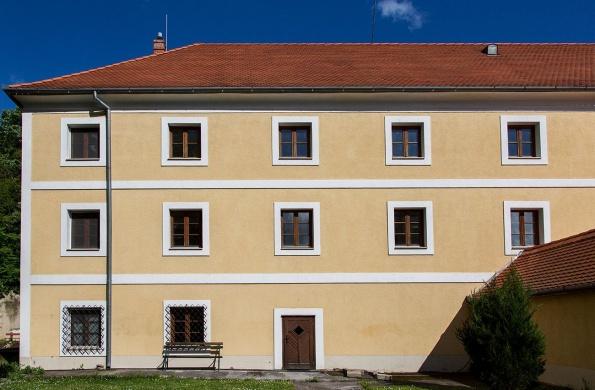 Domus Mariae Zarándokház