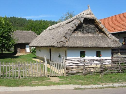 Palócház
