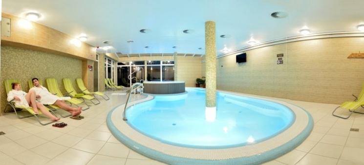 Wellness Hotel Viktória***