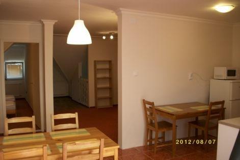 Hársfa Apartman Pécs