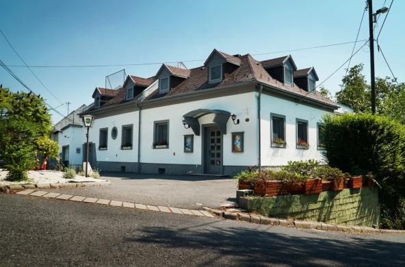 Jager Panzió Sopron
