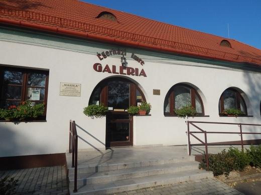 Égerházi Imre Galéria Hortobágy