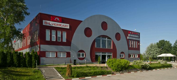 SilverKart Gokart és Rendezvényközpont Budapest