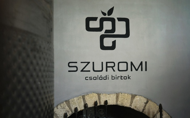 Szuromi Családi Birtok