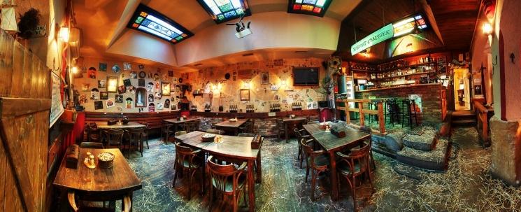 Korhely Pub Pécs