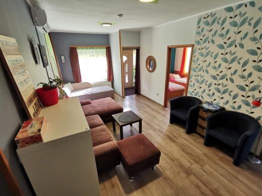 Kényelem Apartman