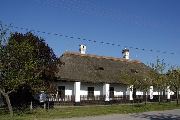 Falumúzeum Szegvár