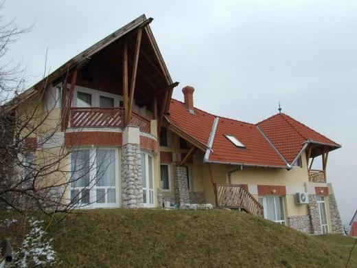 Marci Villa Pécs
