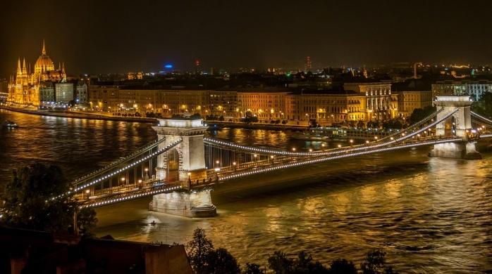 Dominika Apartman Hotel Budapest