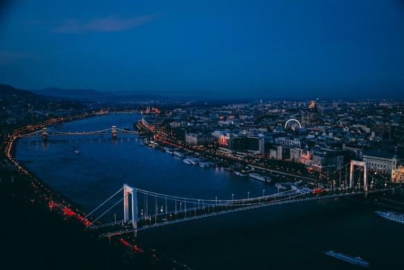 Dynamic Tours Budapest