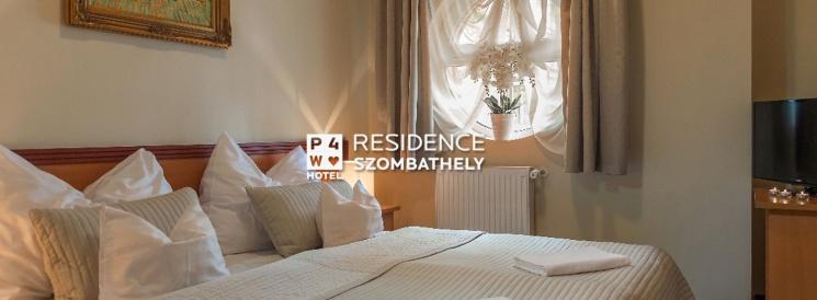 P4W Hotel - Residence Szombathely