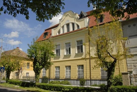 Abbázia Club Hotel Keszthely