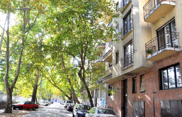 Family Buda Apartman Budapest