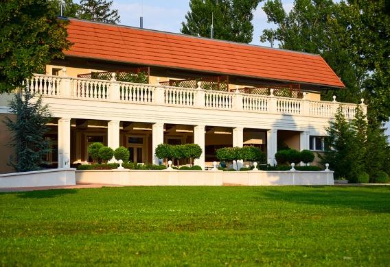 Arcanum Hotel Békéscsaba