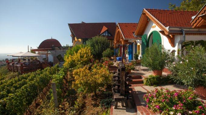 Bagolyvár Pécs