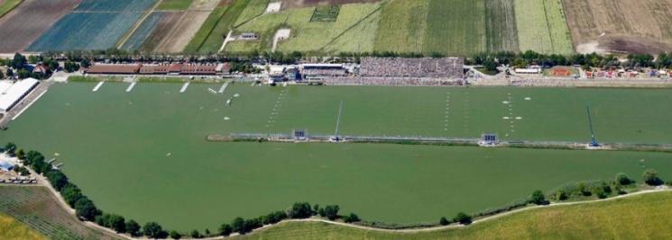 Szegedi Nemzeti Kajak-kenu és Evezős Olimpiai Központ