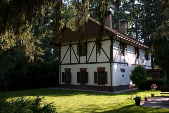 Bédai Pihenőház Kölked-Béda