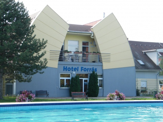 Forrás Hotel Komárom