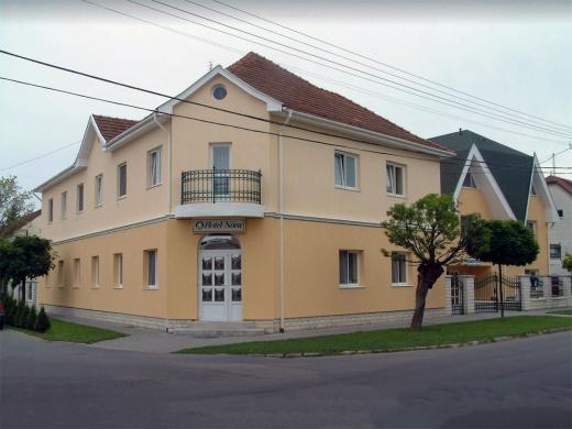 Nóra Hotel Hajdúszoboszló