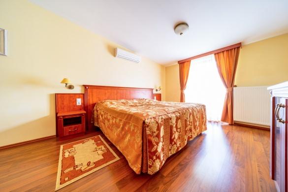 Pannon Hotel Mohács