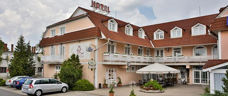 Rittinger Hotel Bonyhád