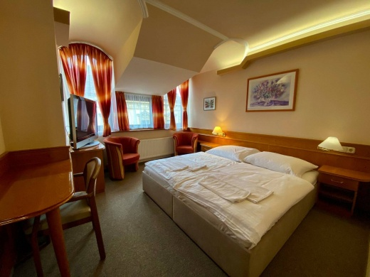 Wagner Hotel & Étterem Szombathely