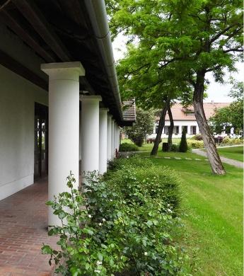 Sarlóspuszta Club Hotel*** superior Tatárszentgyörgy