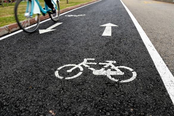 Drótszamár Kerékpáros Kresz-park Pécs
