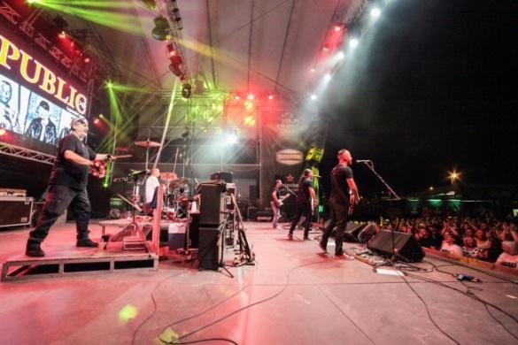 REPUBLIC koncertek 2021 / 2022