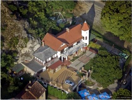 Valcsics Villa Panzió*** Pécs