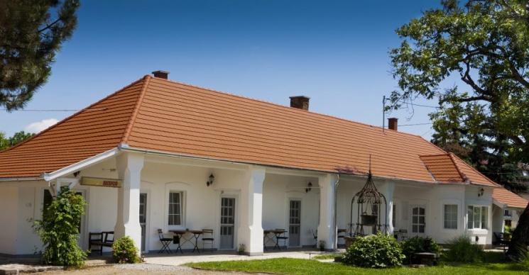 Öreg Malom Apartman, Kemping és Étterem Bogács