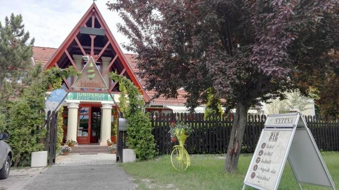 Juniperus Park Hotel**